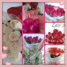 Engalanados y bouquets para grado y clausura 2