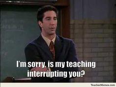 37 Hilarious Teacher Memes #teachermemes #funnyteachers #teaching #teacherhumor #teachers