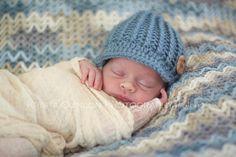 Newborn Boy  Cardiff, Ca www.KristaConlonPhotography.com Cardiff, Crochet Hats, Boys, Photography, Fashion, Knitting Hats, Baby Boys, Moda, Photograph