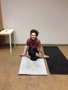 William from Sattva Yoga