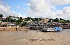 Recorriendo el Amazonas en barco desde Belem hasta Manaus. www.blogpuravida.com