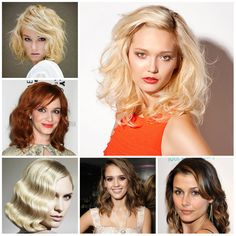 Summer Hairstyles 2015 Cute Summer Hairstyles 2015 Waves With A Braid  Hurrrr  Pinterest