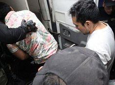 VMT: desarticulan banda dedicada a robar en centros comerciales - Contenido seleccionado con la ayuda de http://r4s.to/r4s