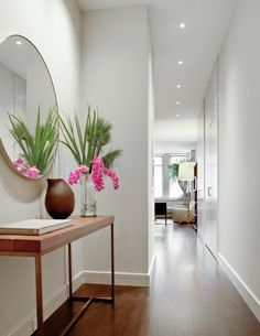 Chelsea Foyer, NYC, Wettling Architects | Remodelista Architect / Designer Directory