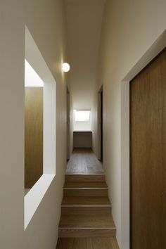 A House in Saitama by Satoru Hirota Architects