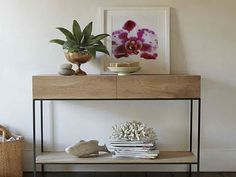 ikea console table ikea and console tables on pinterest. Black Bedroom Furniture Sets. Home Design Ideas