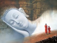 """""""Feel your emotions, Live true your passions, Keep still your mind.""""     ~ Geoffrey M. Gluckman  ॐ lis"""
