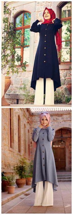 Pınar Giyim | Pınar Şems Tunics
