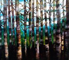 Caia Matheson for http://artymagazines.com.