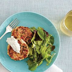 Crabcakes: Southern Living adrian_taylor