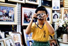 Yi Yi: A One and a Two (Edward Yang, 2000)