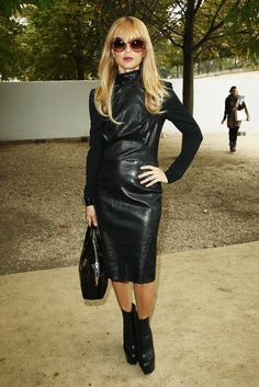 Rachel Zoe Love this!! My fashion idol Zoe:)