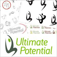 The Logo Design Process for Ultimate Potential