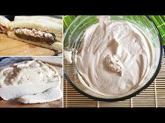 """How to make vegan cashew """"cheese"""" dip. - YouTube"""