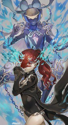 437 Best Persona Images In 2020 Persona Persona 5 Shin Megami