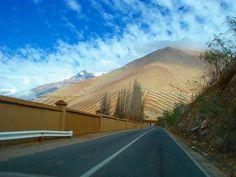 Valle de Elqui , La Serena (Chile) #sinbadtrips | Sinbad