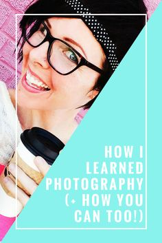 How I learned Photog