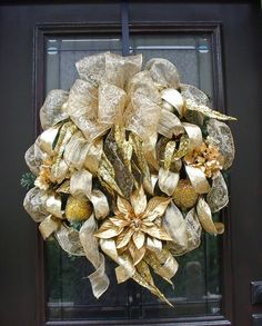 Luxe Wreaths