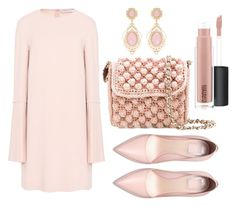 """""""Untitled #10"""" by micic on Polyvore featuring M Missoni, STELLA McCARTNEY and MAC Cosmetics"""