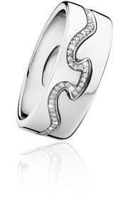 Image result for georg jensen fusion ring