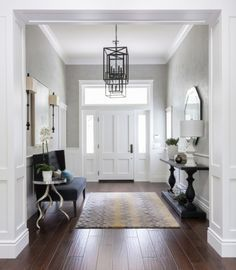 Entryway decor is important for making a first impression on your home. There are 5 must-have items you need in your entryway. >>> Continue with the details at the image link. #101homedecor