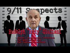 9/11 Suspects: Rudy Giuliani • Corbett Report https://www.youtube.com/watch?v=Cl85JSvDmsA