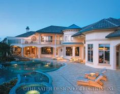 House Plan Trissino | Sater Design Collection