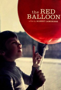 Le Ballon Rouge