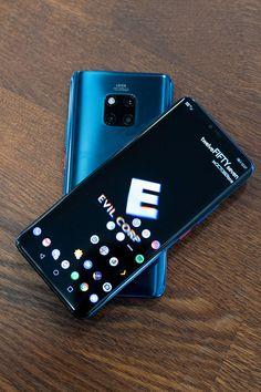 Was passiert, wenn zwei Huawei Mate 20 Pro sich gegenseitig laden sollen? Patrick hat gefragt, Dominik hat geantwortet. #Smartphone #Mobile #Android #Huawei #Mate20Pro #WirelessCharging #Battery Smartphone, Android, Electronics, Consumer Electronics