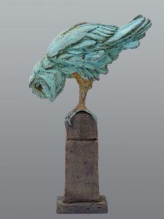 Moon Owl ll .....Pierre Diamantopoulo