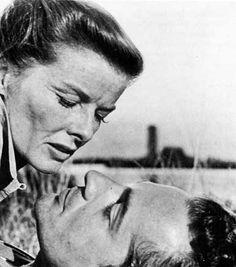 Katharine Hepburn and Rosanno Brazzi @ Classic Movie Favorites - Later Films: Summertime