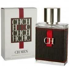 Perfume Carolina Herrera Masculino. Para comparar preços e ofertas entre no site!