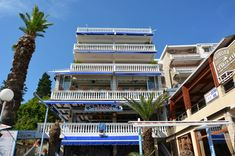My neighbor house..excellent place to rent rooms, pizzeria, restaurant with balcony,