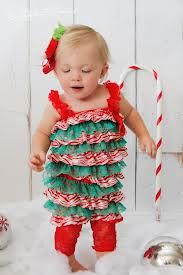 baby christmas outfits - Google Search