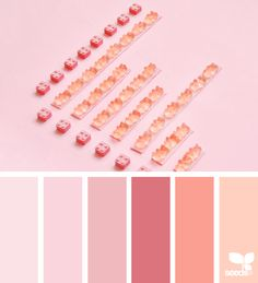 { color candy } - https://www.design-seeds.com/edible-hues/sweet-tooth/color-candy