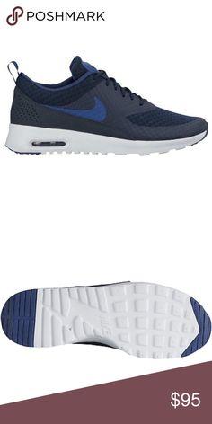 Mujeres Nike Max Air Max Nike Zapatos De Thea Negro Ornitorrinco cdf315