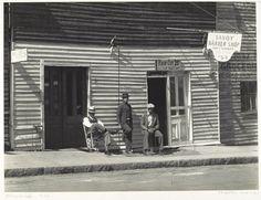 Street Scene, Vicksburg, Mississippi], 1936 Walker Evans (American, 1903–1975)