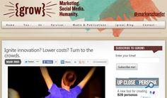 7 Social Media and Digital Marketing Blogs You Must Follow #SM #SocMed