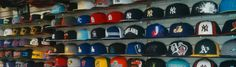 Your hat game is like the stock market: an investment