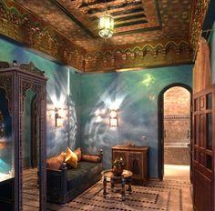 8 best moroccan dining room images moroccan design moroccan rh pinterest com