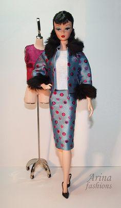 """Arina Fashions"" Clothier | Real cloth for Fashion Dolls | Page 2"