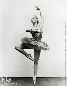 Just because we're young doesn't mean we can't be interested in high culture! Plus, we all know you loved Black Swan, so you'll probably love these pictures too. San Francisco Ballet was founded in 1933, making it the first professional ballet company in...