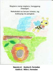 Teacher Fun Files: Maikling Kwento: Ang Batang Bubuyog Short Stories For Kids, Kids Stories, Shapes Worksheets, Visual Aids, Tagalog, Reading Passages, Picture Cards, Kindergarten Teachers, Best Teacher