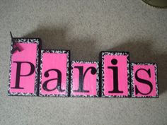 You could do something like this with boxes covered in bulletin board paper and large construction paper.
