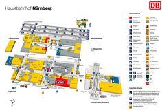 nice Munich Subway Map Travelquaz Pinterest Train station map