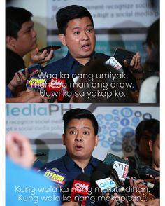 Kapit lang mga besh. Miyerkules na! #humpday