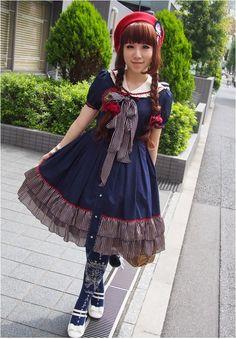 Lolita Sailor