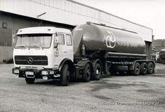 NWM  wagen 555 Tow Truck, Big Trucks, Mercedes Benz Trucks, Mercedez Benz, Road Train, Heavy Machinery, Classic Trucks, Transportation, Busse