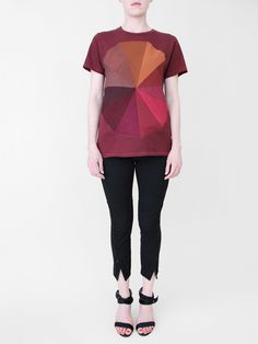 Correll Correll » Colourwheel T-shirt