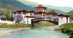 Here's why you should be heading to Bhutan this summer  Want to have an experience like never before? Add Bhutan to your vacation list in this summer. For more go through the article about travelling to Bhutan:  #Travel #Bhutan #Journey